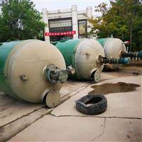 大量出售二手1吨不锈钢反应釜