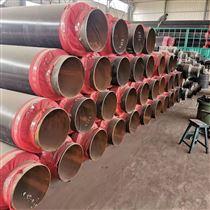 预制直埋聚氨酯热力采暖保温管