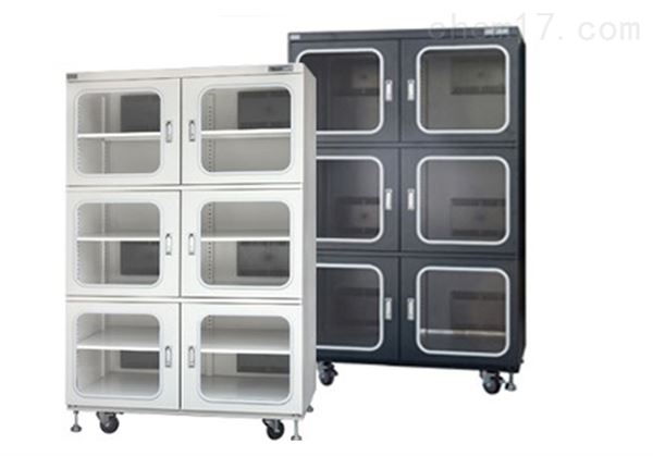 6门电子防潮箱