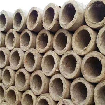 27-1220百色市 管道使用岩棉保温管,锅炉管道