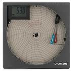 DICKSON图表温湿度记录仪TH8P2