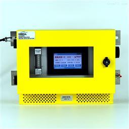 壁挂式UV-2300C型臭氧分析仪0-1000ppm