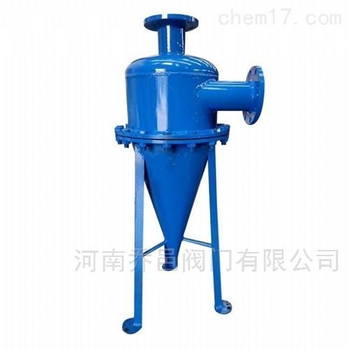 筒形旋流除砂器 桶形旋流除砂器 立式旋流除砂器 全自动除砂旋流器