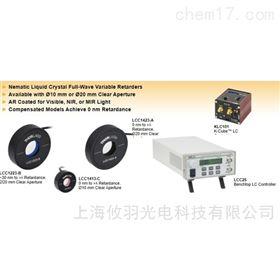 Thorlabs 全波液晶可变延迟器/波片
