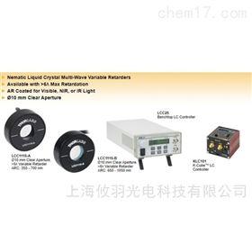 Thorlabs 多波液晶可變延遲器/波片
