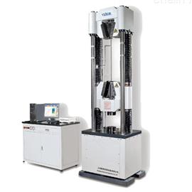 微机电液伺服式万能试验机