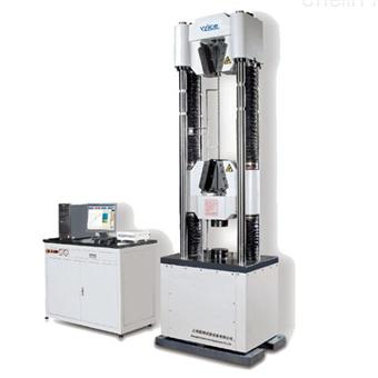 微控电液伺服万能试验机