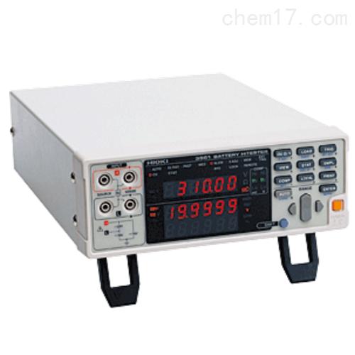 BT3561电池测试仪BT3561A日本日置HIOKI