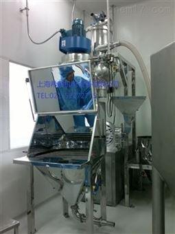 SVS振动筛分卸料站特点
