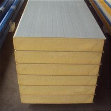 1200*600外墙屋顶隔音保温板室内隔热防火聚氨酯板