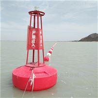 BT1200*1800南京长江航道助航警示航標