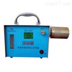 呼吸性粉塵PM10采樣器