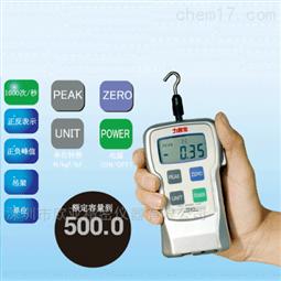 日本SHIMPO FGJ-10手持式拉拔力测试仪