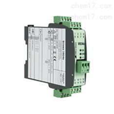 发电机轴电压电流测量装置