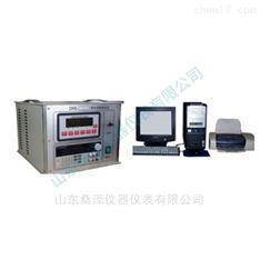 瞬态平面热源法导热系数测试仪