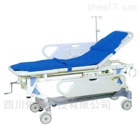 RC-B6型抢救床担架维护保养