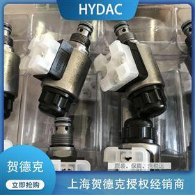 HYDAC电磁阀WSM06020ZR-01-C-N-12DG