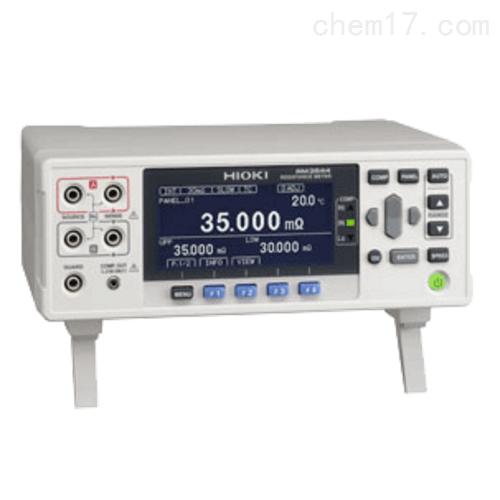 电阻计L2103测试线日本日置HIOKI优势供应