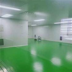 青岛食品厂房的维护与维修