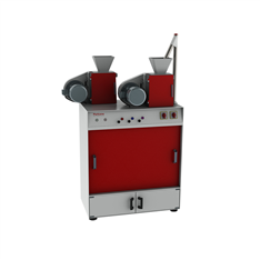PLM-S佩克昂小麦谷物实验磨粉机