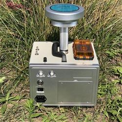 LB-2400A自动恒温恒流大气采样器