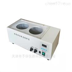 HH-2B(2孔)数显磁力搅拌恒温水浴锅