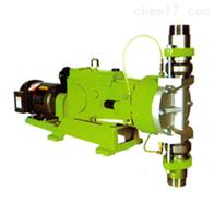7440-S-E帕斯菲达液压隔膜PULSAFEEDER计量泵