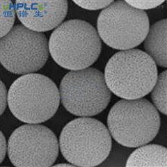 USHA C8恒谱生C8硅胶分析/制备液相反相色谱柱填料
