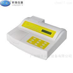 上海昕瑞SD9012B啤酒色度仪