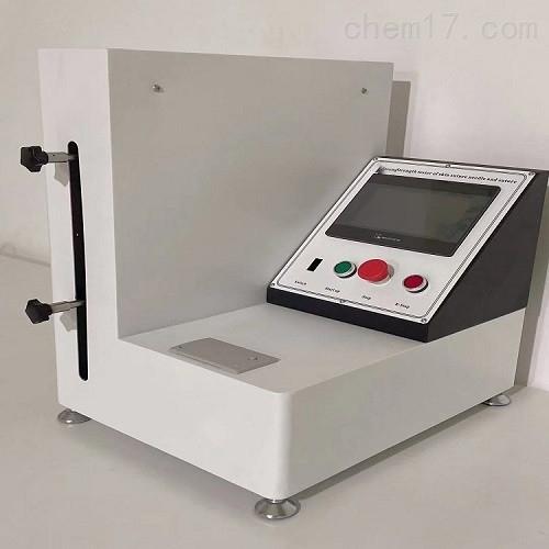 皮肤缝合针线张力试验仪