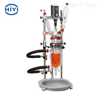 Radleys100ml-5L桌面式玻璃反应釜Reactor Ready