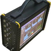 声学振动分析仪 噪声振动测试仪 频谱分析