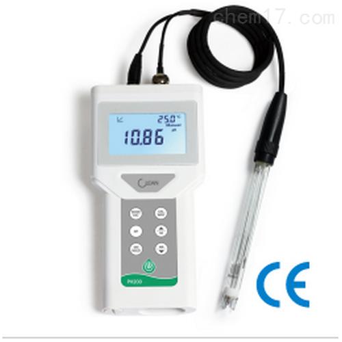 CLEAN CON200便携式电导率测试仪(盐度)
