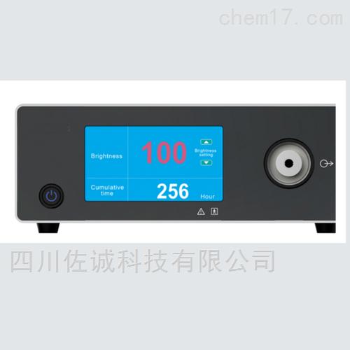 JRL-II型LED医用内窥镜冷光源(亚克力)