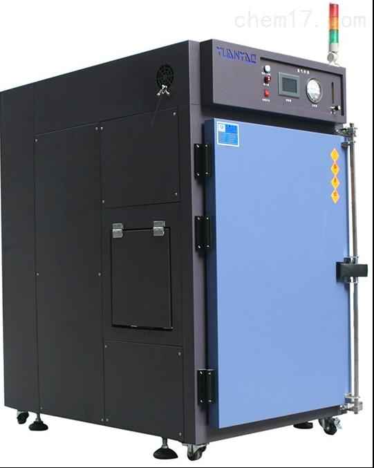 氮气高温烤箱