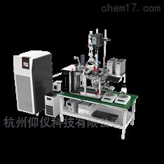 双釜自动反应量热仪