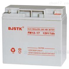 京科BJSTK蓄电池现货促销