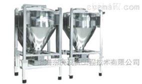 IBC移动料罐 料仓的用途