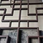 齐全古建门窗多种颜色仿古装饰美景条