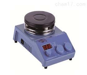 温度显示磁力搅拌器