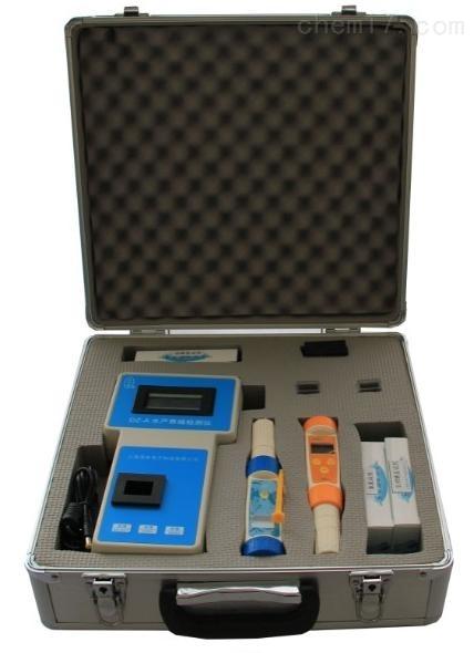 DZ-A型水产养殖水质分析仪(6项)