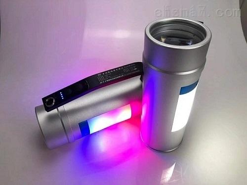温州润光照明RJW7106LED手提式防爆探照灯