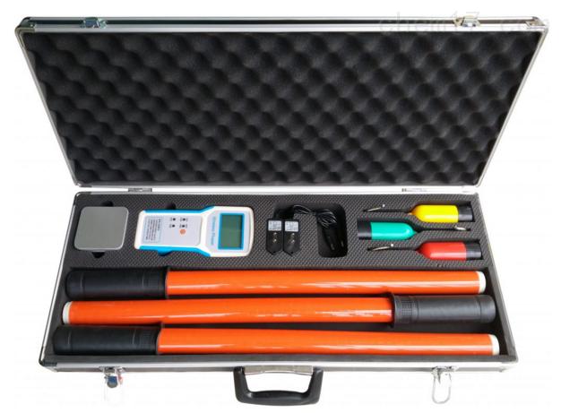 TAG8700高压无线核相仪