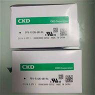 PPX-R10N-6M-KA日本CKD喜开理压力传感器
