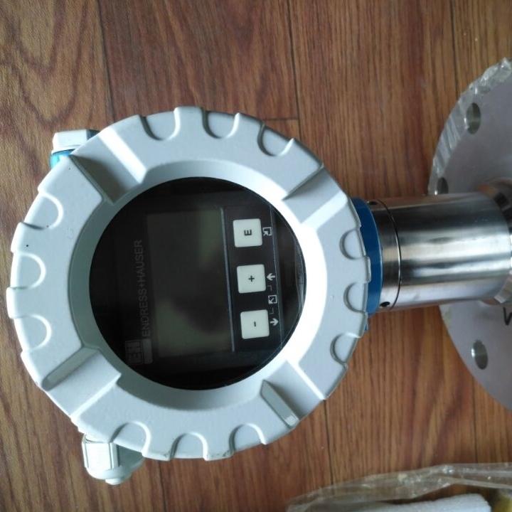 导波雷达测量 Levelflex FMP50