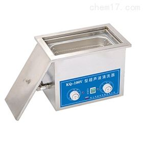 KQ-1000E-T昆山舒美台式超声清洗器