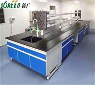 所需定制潍坊实验室家具,潍坊钢木实验台柜