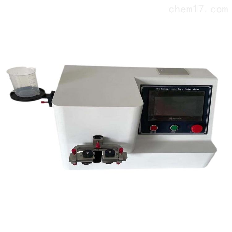 一次性注射器滑动性测试仪