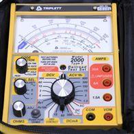 Triplett 2003-2013原装 TRIPLETT 2000测试仪