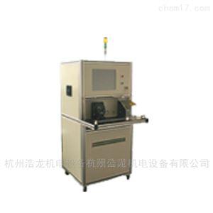 串激电机电枢转子测试系统